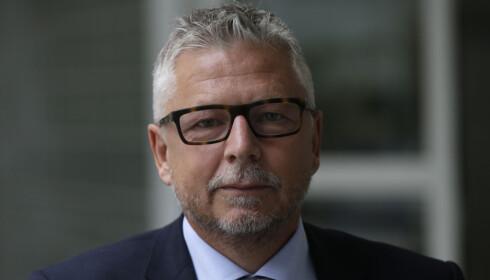TILTAK: Sjefanalytiker Erik Bruce i Nordea Markets sier markedene frykter pandemi. Foto: Vidar Ruud / NTB scanpix