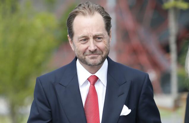 Kjell Inge Røkke. Foto: NTB Scanpix
