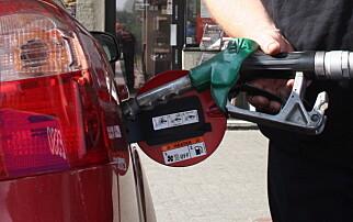 Derfor blir det ikke prisfest på bensin