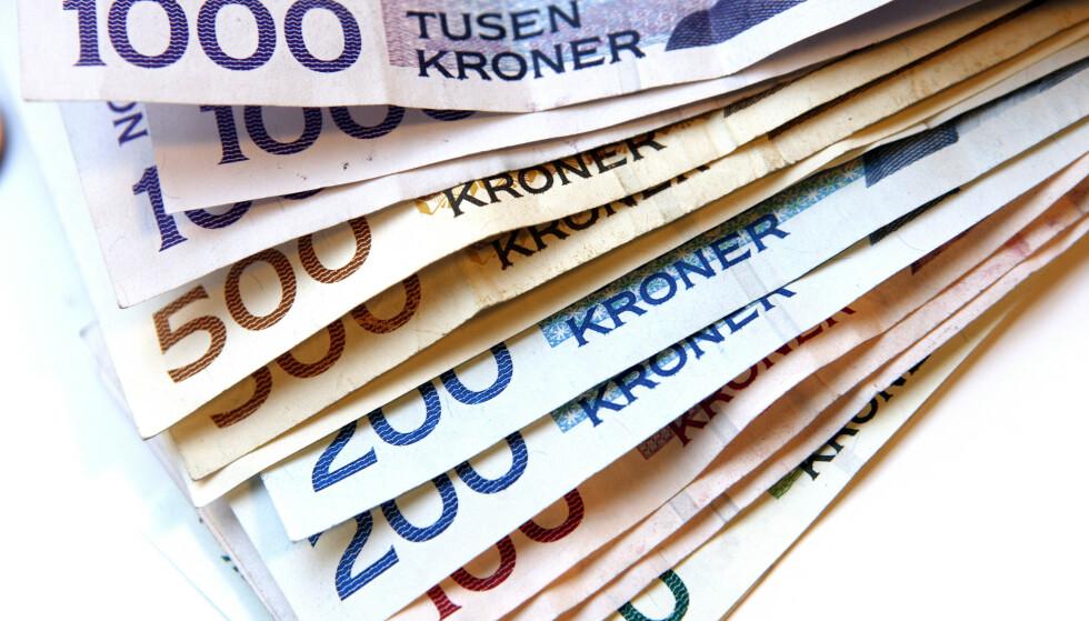 SNUR: Oppturen i norsk økonomi flater ut neste år, ifølge prognosen som SSB la fram torsdag. Foto: NTB scanpix