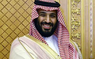 Kronprinsen gikk på børs: Verdens mest verdifulle