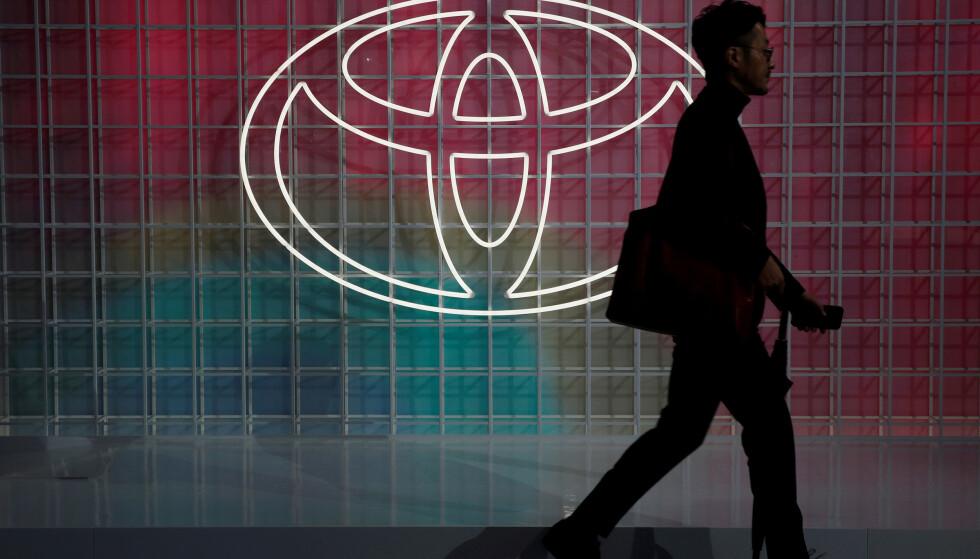 «Karojisatsu»: Japanske tilsynsmyndigheter har konkludert med at bilgiganten Toyota har ansvar for at en av deres ansatte begikk selvmord. Landets myndigheter mener at 199 selvmord i landet i 2018 var arbeidsrelatert. Problemet er så stort at det har fått et eget navn: «karojisatsu». Illustrasjonsfoto: Edgar Su / Reuters / NTB Scanpix
