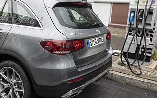 Mercedes-suksessen gjør comeback