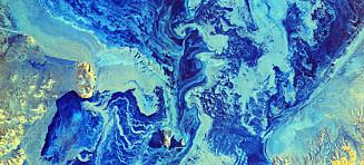 Kraftig advarsel: Sprenger klimabudsjettet