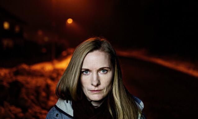 <strong>ØNSKER Å DELE:</strong> Anne Bolsø håper på økt fokus og åpenhet rundt spillavhengighet. Børsen har etter ønske fra familien valgt å ikke identifisere avdøde med navn og bilde. Foto: John Terje Pedersen / Dagbladet