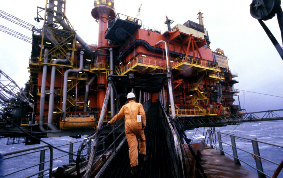KARTLA LEGNING: Tre tiår etter at Statoil ble tatt med buksene nede for å ha kartlagt ansattes seksuelle legning, avdekkes detaljene om hvordan arbeidet ble rigget. Foto: NTB scanpix
