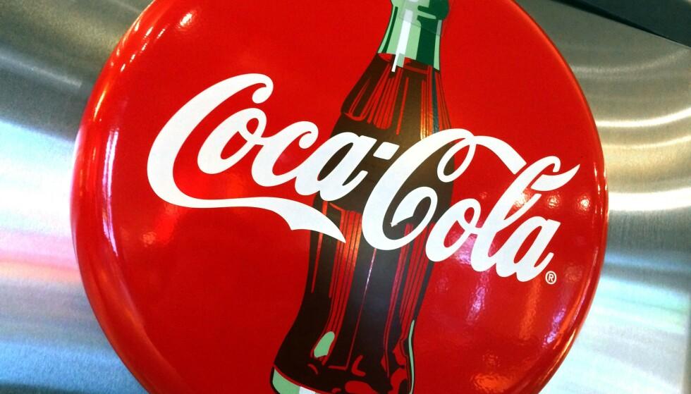NEDBEMANNING: Coca-Cola skal kutte 42 årsverk i Norge. Det bekrefter hovedtillitsvalgt Lars Ingvaldsen overfor DN. Foto: Karen BLEIER / AFP / NTB Scanpix