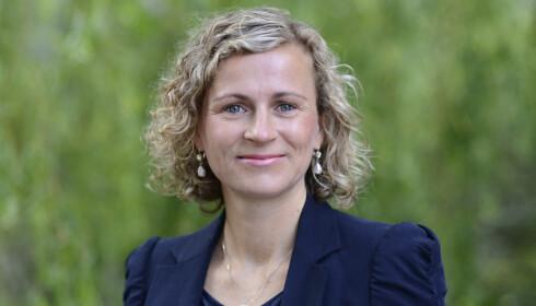 <strong>EKSPERT-SLAKT:</strong> Professor Christina Nerstad. Foto: Sonja Balci / OsloMet