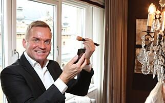 Europris-Høili selger for millioner på Finn