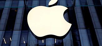 Tordner mot Apple: - Gir faen