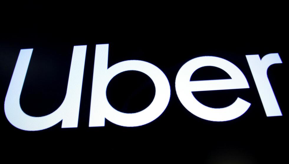 LEGGER FRAM RAPPORT: Uber legger fram en rapport om sikkerhet for reisende med tjenesten natt til fredag. Foto: REUTERS/Brendan McDermid/File Photo