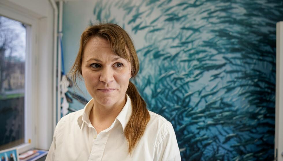 <strong>- VISER AT DET VIRKER:</strong> Linnéa Engström fra MSC mener Dagbladets avsløringer viser at ordningen fungerer. Foto: Øistein Norum Monsen/Dagbladet