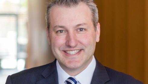 VET IKKE: Chad P. Bown, Reginald Jones Senior Fellow ved PIIE, er usikker på om WTO-landene vil komme seg ut av krisa. Foto: PIIE