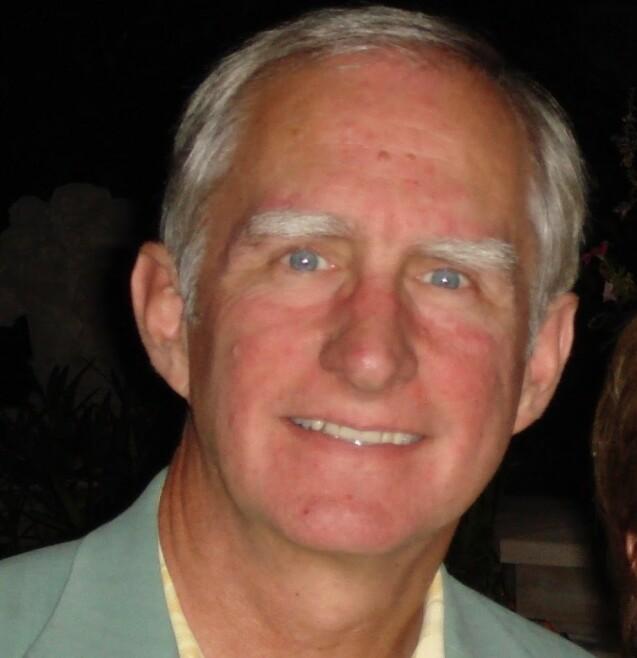 EKSPERTER IMPONERT: Den amerikanske forretningsmannen Richard Gooding (bildet) etterlot seg en forbløffende whiskey-samling da han døde i 2014. Foto: Privat / Whisky Auctioneer