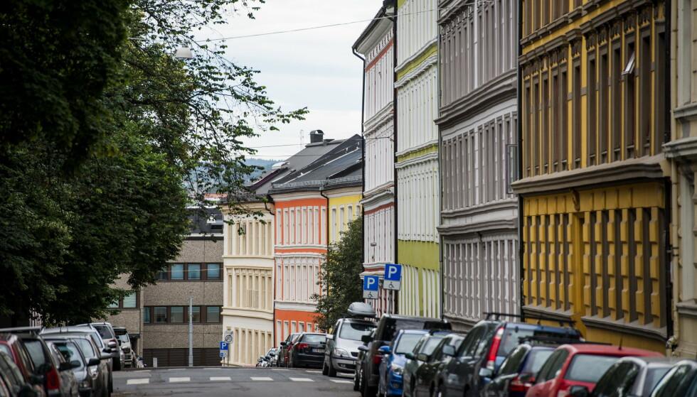 ØKTE PRISER: Å leie en toromsleilighet i Oslo koster i gjennomsnitt 11 060 kroner. Illustrasjonsfoto: Fredrik Varfjell / NTB scanpix