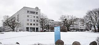 Over 3600 brudd på arbeidsmiljøloven i NRK