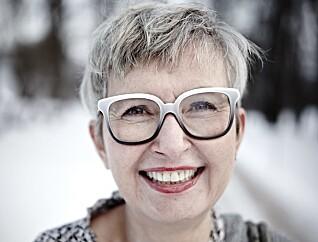 <strong>MARKED I NORGE:</strong> Sosialantropolog og trendanalytiker Gunn-Helen Øye sier at luksusvarer i dette segmentet har fått fotfeste i Norge. Foto: Geir Dokken
