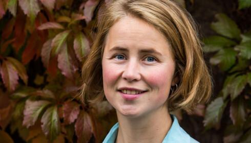 UNNGÅ BØRS: Leder i FIVH, Anja Bakken Riise, mener kaffebørsene er en potensiell fallgruve om man vil ta samfunnsansvar. Foto: Mariam Butt / NTB scanpix