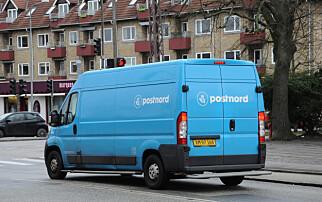 Skjebnemøte om Postnord