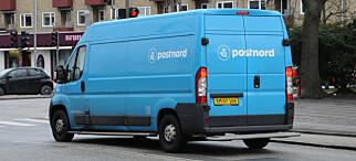 PostNord-sjef fikk sparken