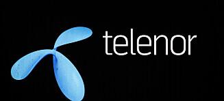 Telenor-ansatte coronasmittet