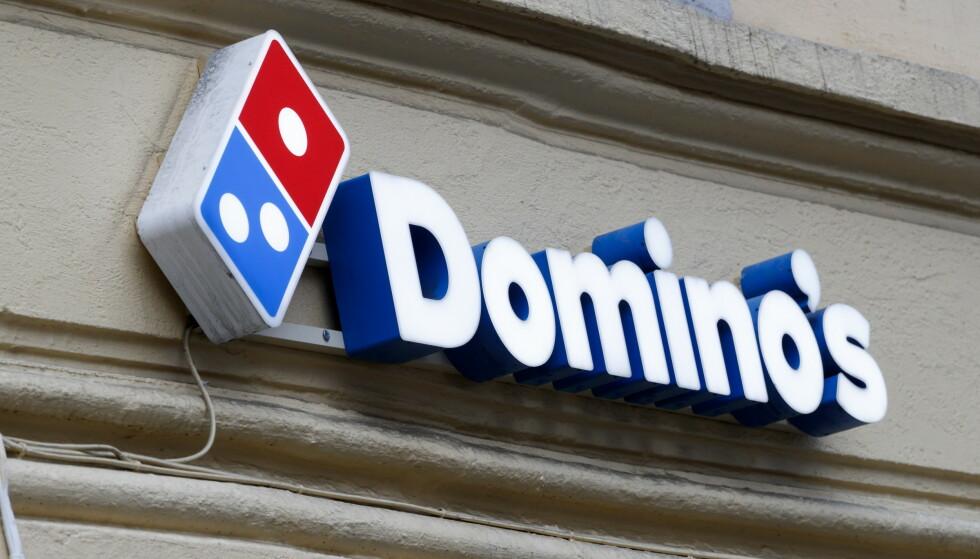 DØD: Pizzakjeden Domino's melder at selskapets finansdirektør, David Bauernfeind, døde i en ulykke mens han var på juleferie. Foto: Cornelius Poppe / NTB scanpix