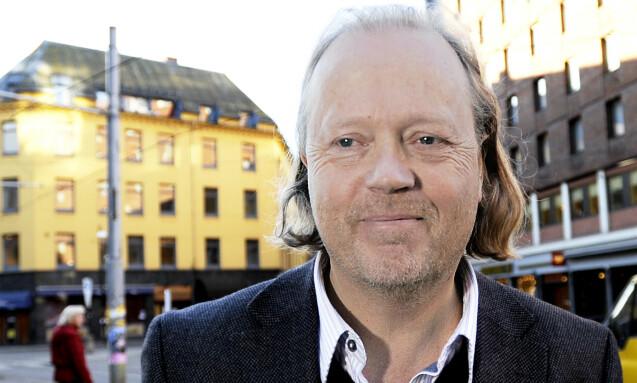 FORRETNINGSMANN: Atle Brynestad er kjent blant annet som mangeårig eier av Porsgrunds Porselænsfabrikk og Hadeland Glassverk. Her på et bilde fra 2008. Foto: Thomas Rasmus Skaug