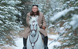 Kim slår økonomi-alarm: «Alvorlig»