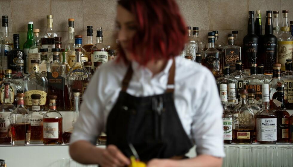 <strong>EKSPERTER ROPER VARSKO:</strong> Etterspørselen etter sjeldne flasker med whisky har skutt i været de siste åra. Det fører med seg flere fallgruver. Illustrasjonsfoto: NTB Scanpix