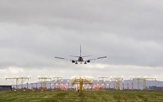 Avinor får krass miljøkritikk: - Helt meningsløst