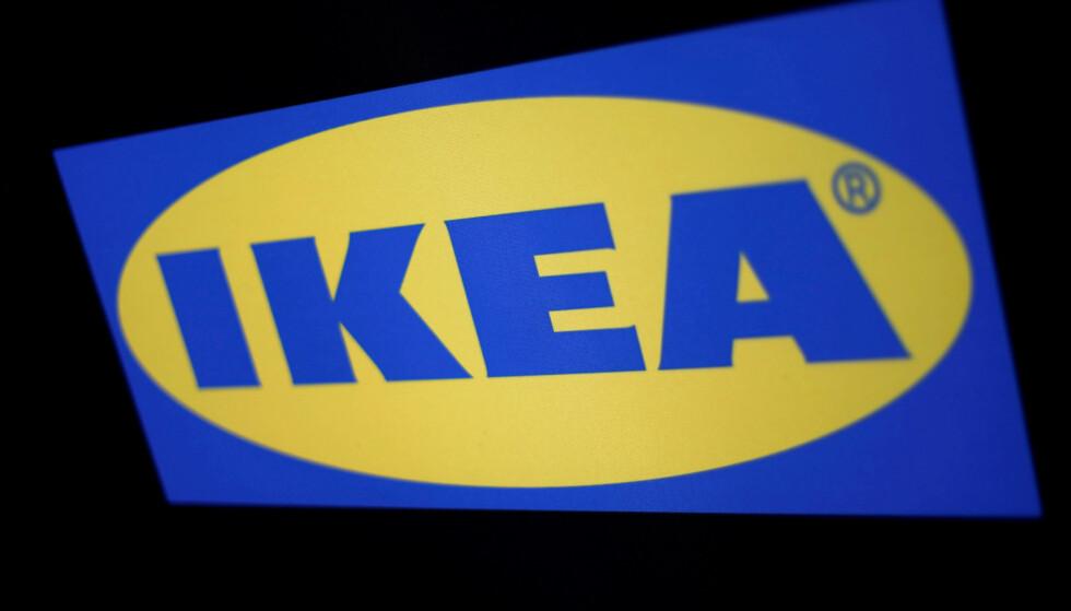 ERSTATNING: IKEA punger ut 400 millioner i erstatning etter et dødsfall med en av kommodene deres. Foto: Edgard Garrido / Reuters / NTB Scanpix