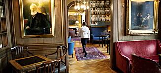E-post utløste sinne i lukket og eksklusiv norsk herreklubb