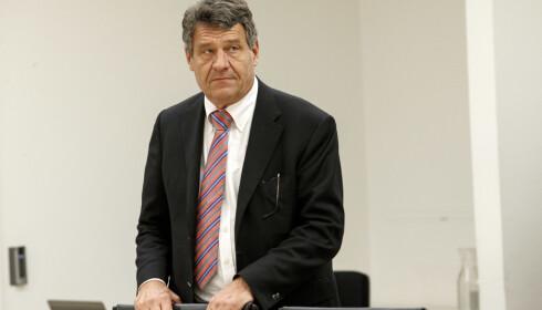 <strong>ÅPEN:</strong> Advokat Cato Schiøtz er for å slippe kvinner inn i herreklubben. Foto: Gorm Kallestad / NTB scanpix