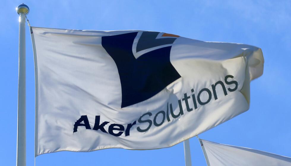 NY KONTRAKT: Aker Solutions skal legge til rette for full elektrifisering av oljeplattformene Troll B og Troll C. Foto: Ints Kalnins / Reuters / NTB Scanpix