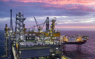 SSB spår investeringsvekst på 4,2 prosent i 2020