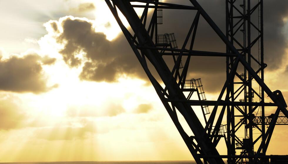 <strong>NEDSLÅENDE:</strong> Olje- og gassindustrien globalt investerer mindre enn 1 prosent i ren energi, kommer det fram i en ny rapport fra Det internasjonale energibyrået mandag. Foto: Marit Hommedal / NTB scanpix  Foto: Marit Hommedal / SCANPIX