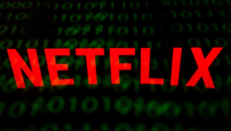 HARDERE KONKURRANSE: Strømmetjenesten Netflix sier flere millioner tegnet abonnement verden over i forrige kvartal, men selskapet venter seg hardere konkurranse om seerne framover og skrur ned forventningene. Foto: Lionel Bonaventure / AFP / NTB Scanpix