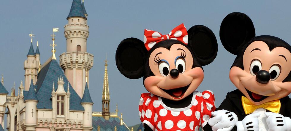 Disney-arving slår alarm