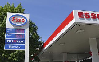 Håper på dyrere bensin etter Frexit