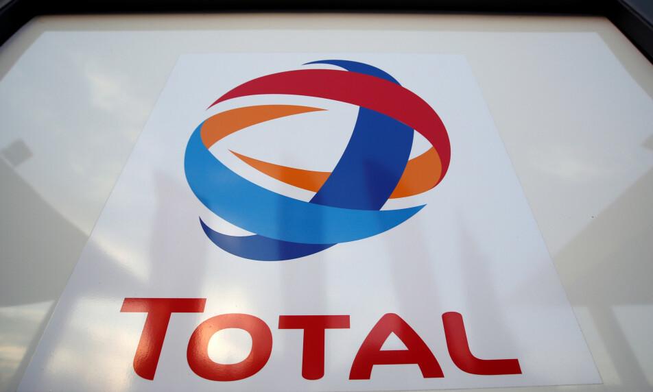 KUTTER: Den franske oljegiganten Total skal nedbemanne i Norge. Foto: Regis Duvignau / Reuters / NTB Scanpix