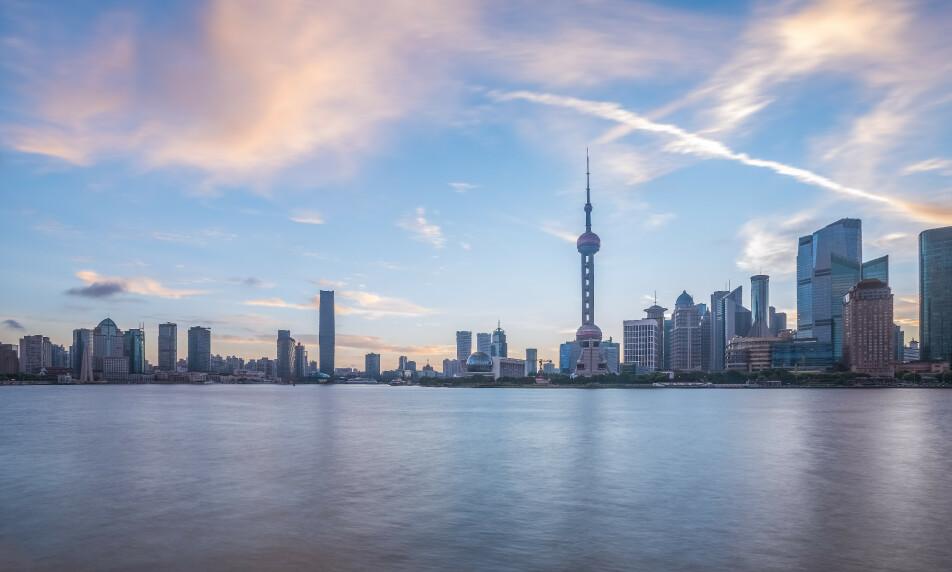 STENGES: Sjømatrådet stenger Kina kontoret i Shanghai på grunn av coronaviruset.Foto: zhangyuqiu / Shutterstock / NTB scanpix