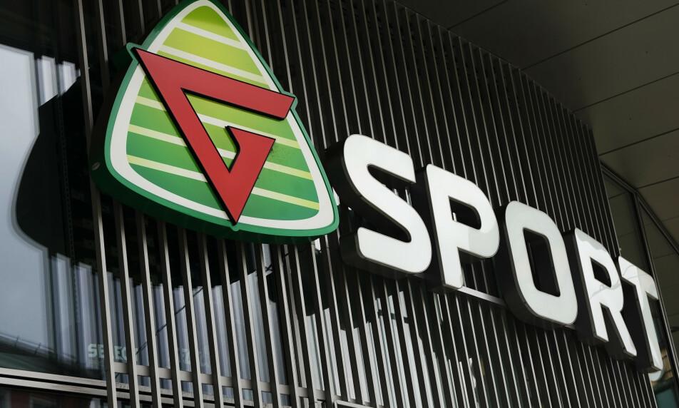 <strong>KONKURS:</strong> I fjor ble det kjent at sportsbutikkene G-sport og G-Max skulle avvikles. Butikkene skulle flyttes over til Intersport-kjeden. Nå er Gresvig Retail Group, som eier butikkene, konkurs. Foto: Cornelius Poppe / NTB scanpix
