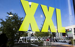 XXL permitterer 1000 ansatte