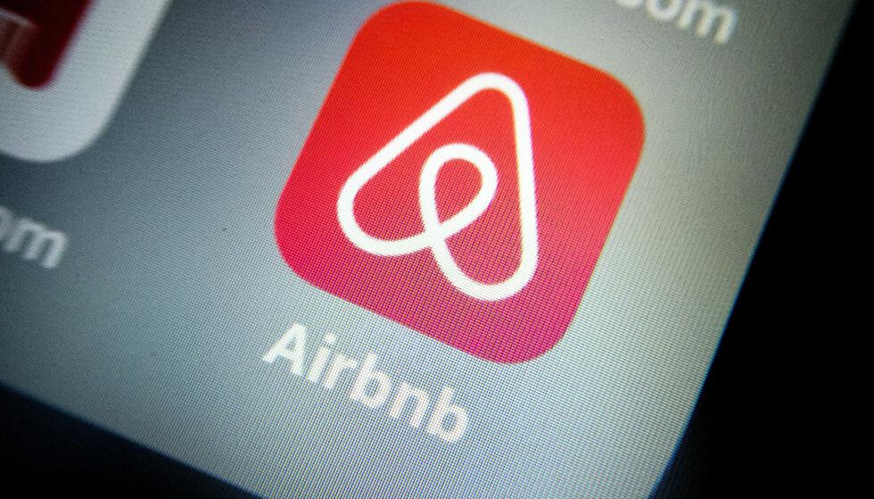 ØKER: Utleie av eiendom i Norge gjennom Airbnb økte med 30 prosent fra 2018 til 2019 viser en ny analyse. Foto: Gorm Kallestad / NTB scanpix