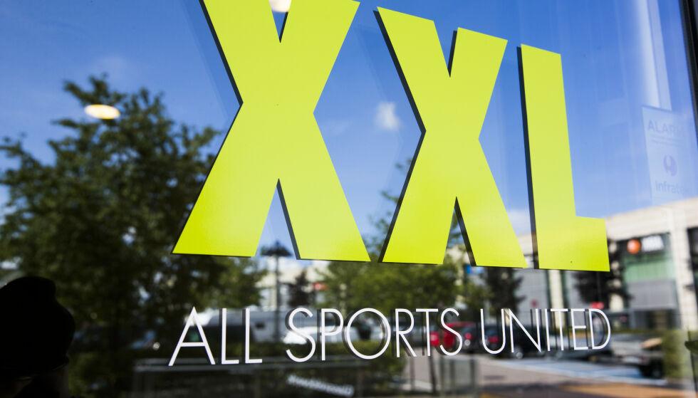 SKUFFENDE TALL: XXL har lagt fram skuffende tall for fjerde kvartal i år. Foto: Berit Roald / NTB Scanpix