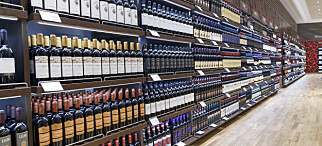 Vinmonopolet får ikke ta over alkoholsalget på taxfree