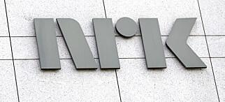 Elleve varsler om kritikkverdige forhold i NRK i 2019
