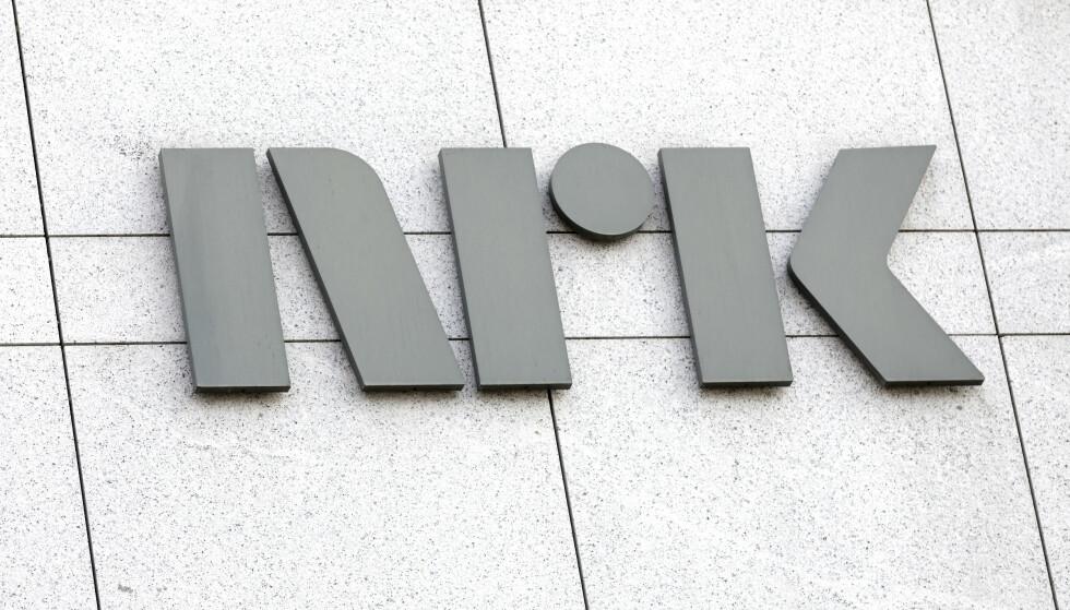 «KRITIKKVERDIGE FORHOLD»: Det var elleve varsler om kritikkverdige forhold i NRK i 2019. Tre av dem om seksuell trakassering. Foto: Gorm Kallestad / NTB scanpix