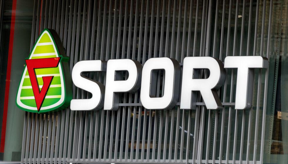 KONKURS: Sportskjeden Gresvig, som står bak G-sport og Intersport, ble begjært konkurs i begynnelsen av februar. Nå har Sunde-familien lagt inn et foreløpig bud på boet. Foto: Gorm Kallestad / NTB scanpix