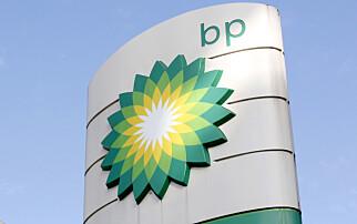 BP vil være karbonnøytralt innen 2050
